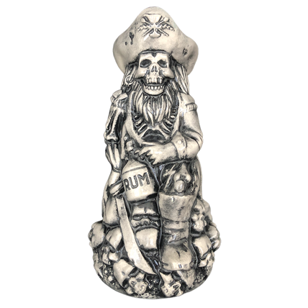 Front - Pirate Captain - Death & Co. - Limited Edition