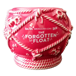 Front - The Forgotten Float - False idol - Red Edition