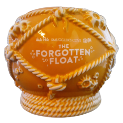 Front - The Forgotten Float - Hale Pele - Yellow Edition
