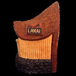 Front - The Lanai - Sacramento Ohana Tiki Crawl - 1st Edition