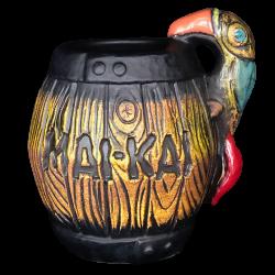 Front - Tiki Diablo's Rum Barrel - Mai Kai - Limited Edition