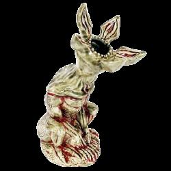 Front - Tiki-Gorgon - Shima Ceramics - Limited Edition