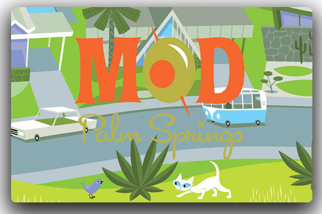 MOD Palm Springs