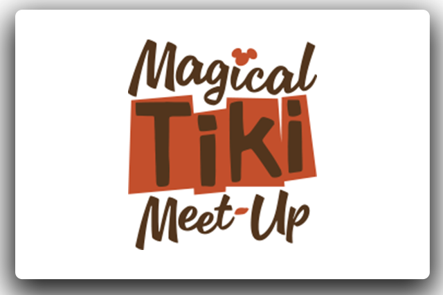 Magical Tiki Meetup Logo