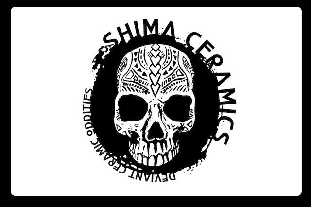 Shima Ceramics Logo
