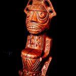 Tumbao Tiki Mug Sculpt