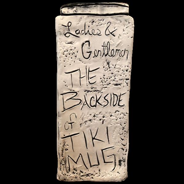 Back - Fountain Shield - Oakwash - Limited Edition