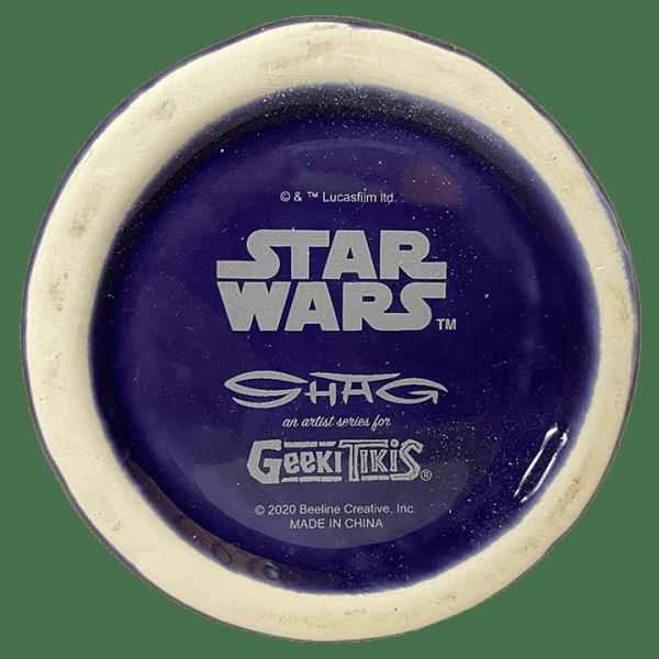 Bottom - Darth Vader - SHAG x Geeki Tikis - Limited Edition