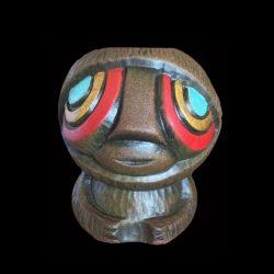 Coco Bibi Tiki Mug Glaze