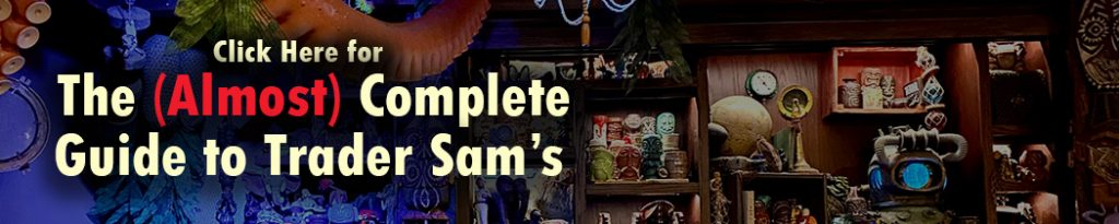 Complete Guide to Trader Sam's Banner