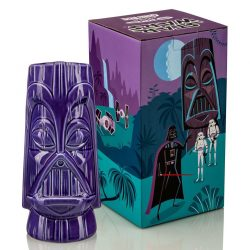 Darth Vader Tiki Mug