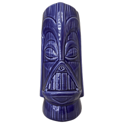Front - Darth Vader - SHAG x Geeki Tikis - Limited Edition