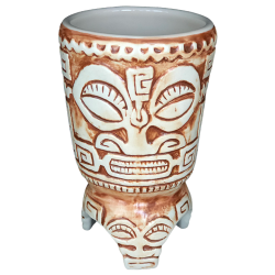 Front - Marquesan Drum - Trader Vic's - Open Edition