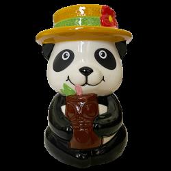 Front - Panda Mug - Fong's Pizza - 1st Edition
