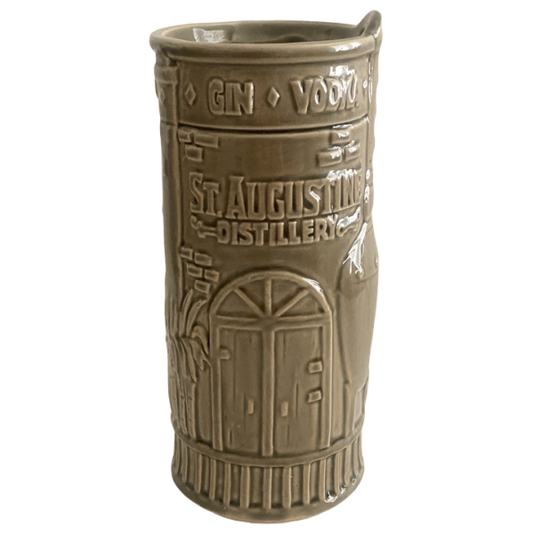 Front - Signature Mug – St. Augustine Distillery – 1st Edition