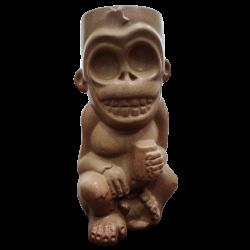 Front - Skull Monkey - Munktiki - 1st Edition