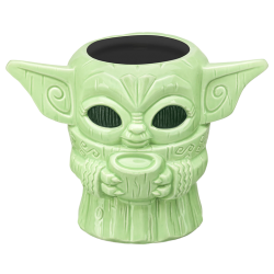 Front - The Child (With Soup) - Geeki Tikis - 1st Edition