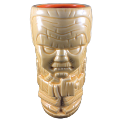Front - The Mummy - Geeki Tikis - Open Edition