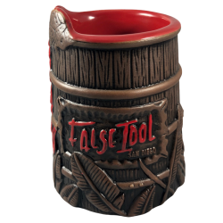 Front - Volcano Barrel - False Idol - 3rd Edition