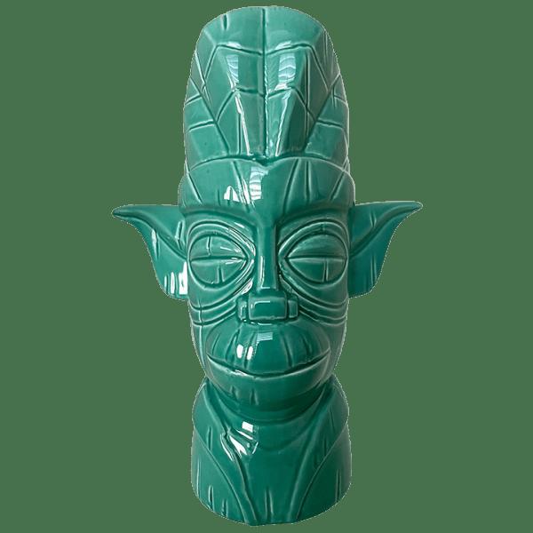Front - Yoda - SHAG x Geeki Tikis - Limited Edition