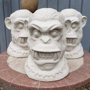 Kunga Kong Tiki Mug