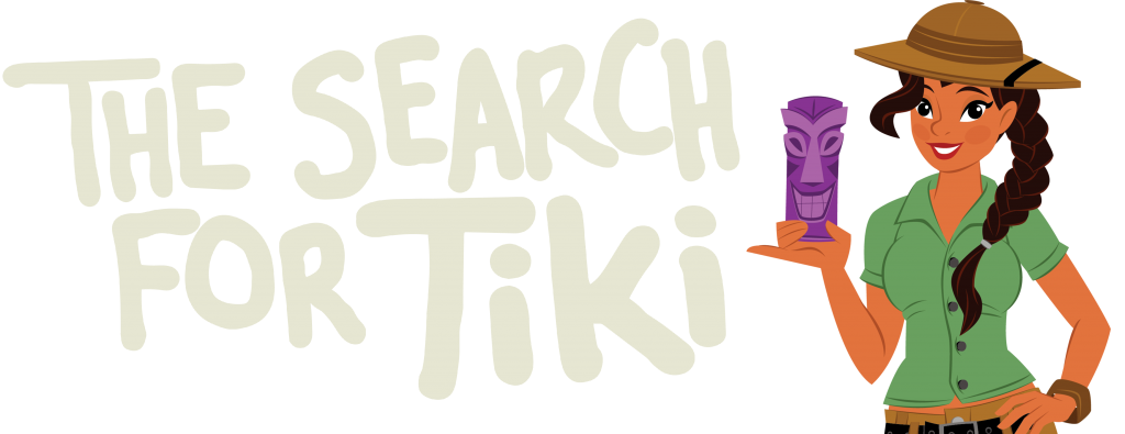 Search for Tiki Logo