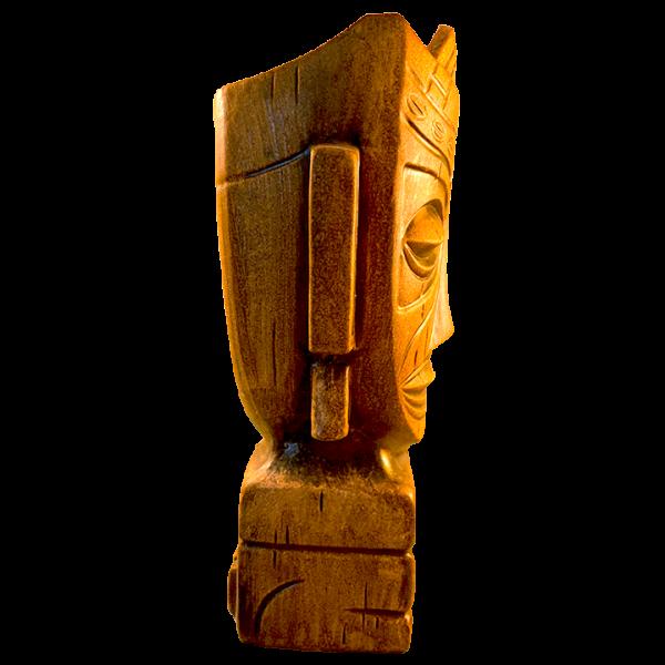 Side - 2017 Mug - Ohana Luau at the Lake - Limited Edition