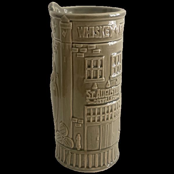 Side - Signature Mug – St. Augustine Distillery – 1st Edition