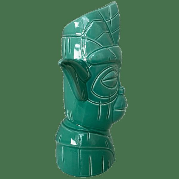 Side - Yoda - SHAG x Geeki Tikis - Limited Edition