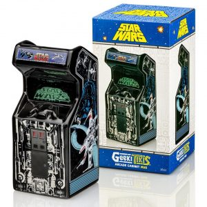 Star Wars Arcade Mug