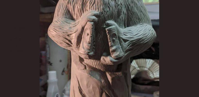 Yeti-Bob Mug