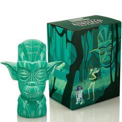 Yoda Tiki Mug