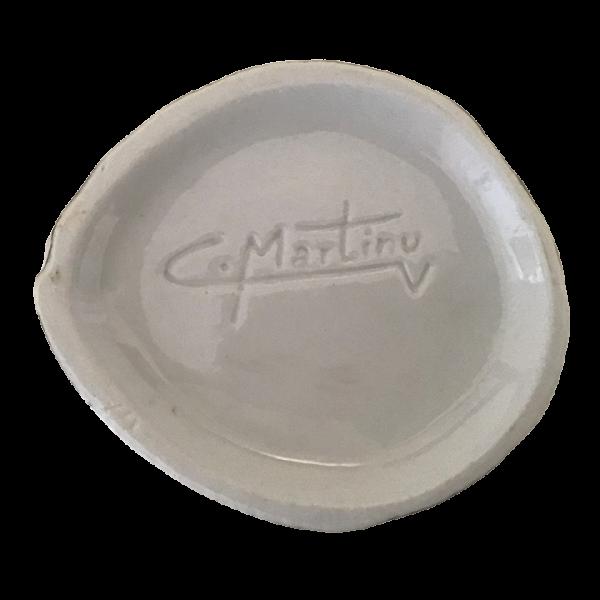 Bottom - Dr. Funk - C Martinu - Open Edition