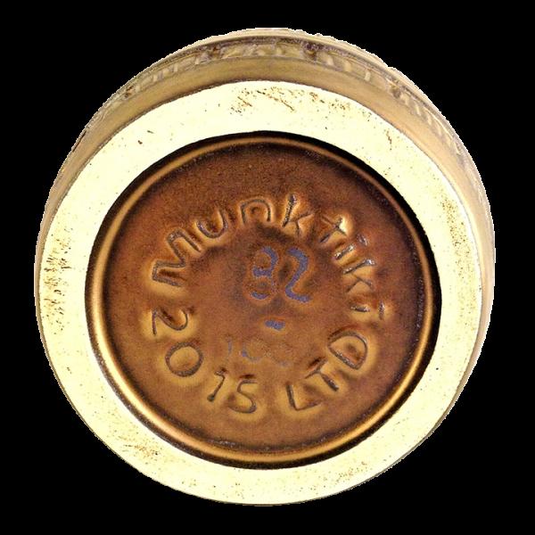 Bottom - Monkey Barrel - Munktiki - Day of Gold Edition