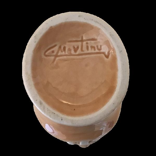 Bottom - Tahiti - C Martinu - Light Brown Edition