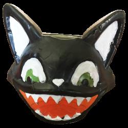 Front - Black Cat - Midsummer Scream - 1st Edition