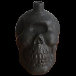 Front - Māori Cyclops Head - The Golden Tiki - Black Edition