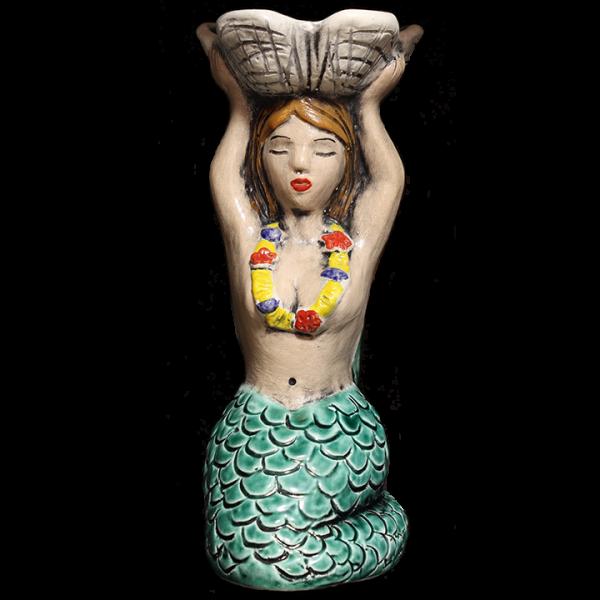 Front - Mermaid - Esotico Miami - Limited Edition