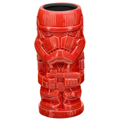 Front - Sith Trooper - Geeki Tikis - 1st Edition