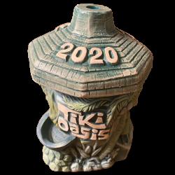 Front - Tiki Oasis 2020 Mug (Paradise Point Takeover) - Tiki Oasis - Limited Edition