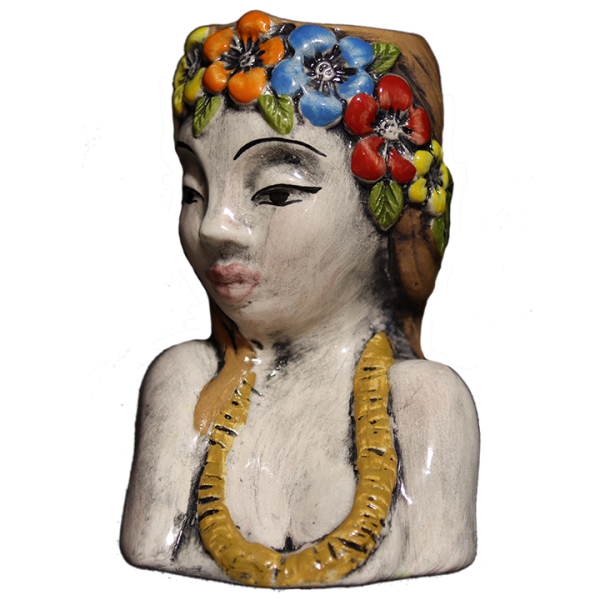 Front - Wahine - Esotico Miami - Limited Edition