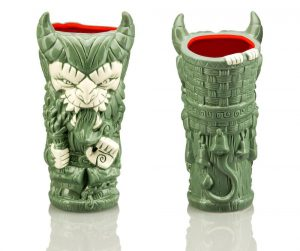 Krampus Mug by Beeline Creative for FYE