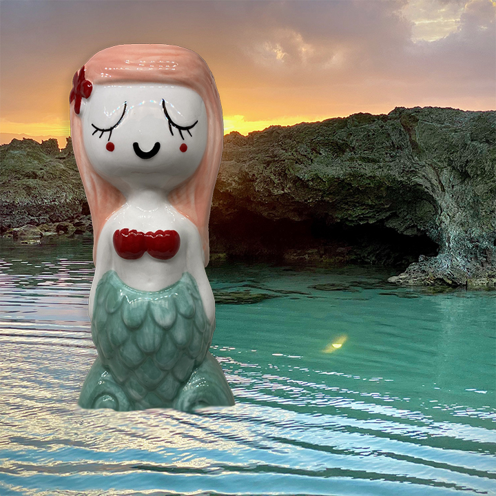 Lagoon Mermaid Giveaway