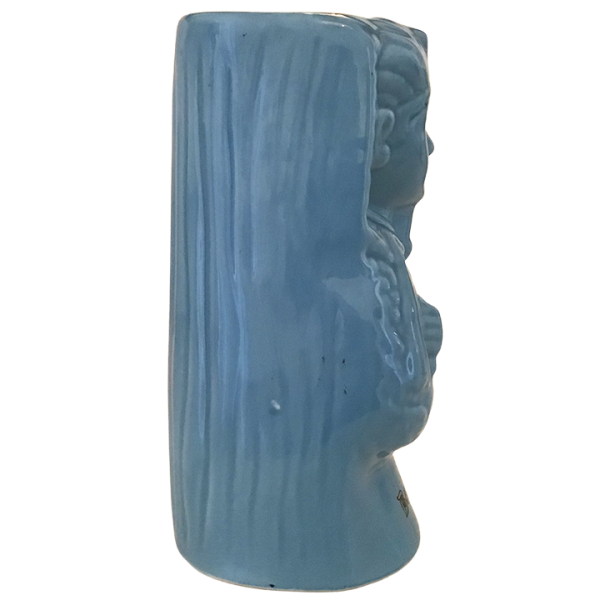 Side - King Tut - Bora Bora - Blue Edition