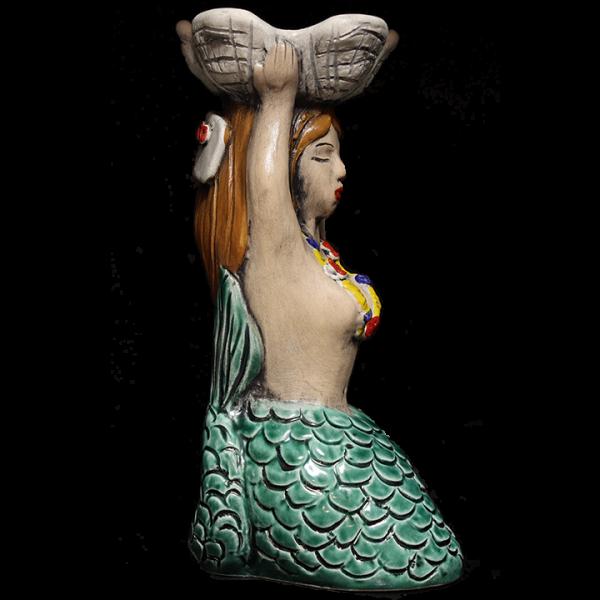 Side - Mermaid - Esotico Miami - Limited Edition