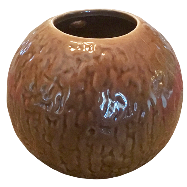 Back - Coconut Mug - Latitude 29 - 1st Edition