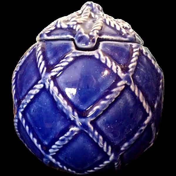 Back - Float - Forbidden Island - 1st (Blue) Edition