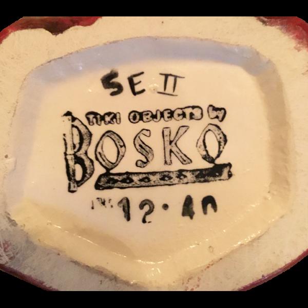 Bottom - Aumakua - Bosko - 2nd Edition
