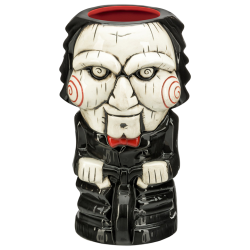 Front - Billy the Puppet (SAW) - Geeki Tikis - 1st Edition