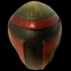 Front - CoCo Fett - Tiki Diablo - 1st Edition